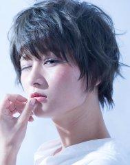 クールアッシュ【keep hair design.松下】