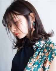 外ハネスタイル【keep hair design 齋藤】
