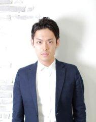 エスヘアー 中村ビジネスマン☆ハンサムボーイ2ブロックカット