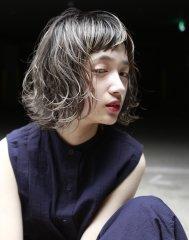【A.r.s hair】透明感!立体ハイ&ローライト