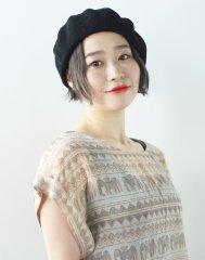 青野 祐子