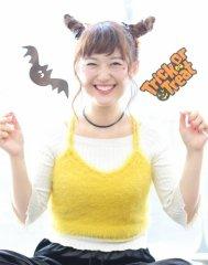 ☆ハロウィンヘアアレンジ☆パーティー用ヘア