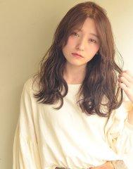 ☆ウォームブラウン×おふぇろセミロング☆【coii】