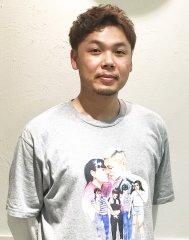 須藤 恵介