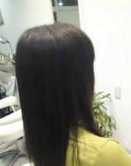 他店では対応できない髪のダメージを改善