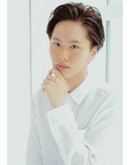 『アップバング』x【2ブロッック】 MATSUDA