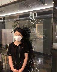 ヘアサロン大野 大阪ヒルトンホテル店