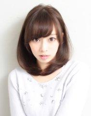 XELHA『東省吾』のひし形大人かわいいレイヤースタイル