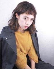 アクセサリーカラー B【saki】