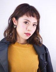 アクセサリーカラー A【saki】