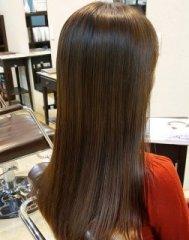 【BULL】美髪~大人のツヤ髪~