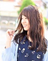 ■重軽MIX ロングスタイル♪