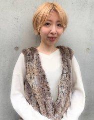 tomoha指名料【540円】表参道店勤務