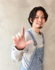 JYOJI 【リミテッド店長】