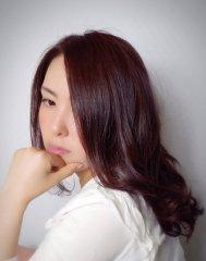 ☆NUDECOLOR☆デジタルパーマ