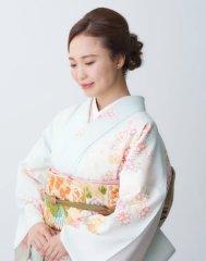 <アトリエはるか>和装もオススメ♪ へアセット ¥2,808