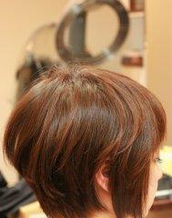 「奥様は取り扱い注意」の広末涼子さんの髪型