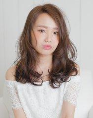 艶髪☆ラフカールヘア