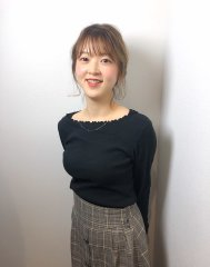 山内 亜紀子