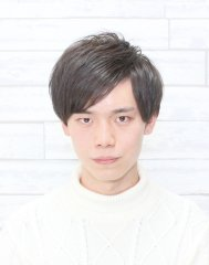 【aimer】モードメンズスタイル