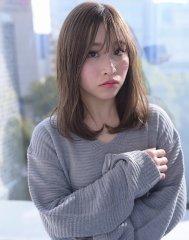 【CHANDEUR栄】*外国人風グレージュ* by 姫野