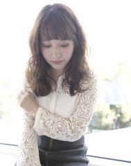 【CHANDEUR栄】*ゆるふわデジタルパーマ* by 姫野