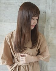 【CHANDEUR栄】*ナチュラルストレート* by 姫野