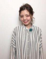 山崎 綾子