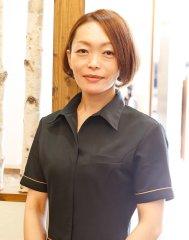 名切 久美子