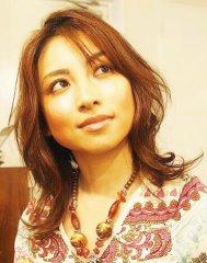 【JUMPUSH 美容院】ミディアムパーマスタイル