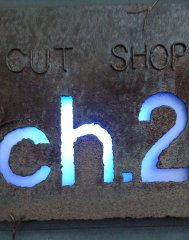 CUT SHOP ch.2