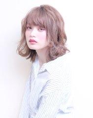 【京都・烏丸】肩上ショコラミディ【ルーリールー】