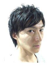 ニュアンスショート           JYACK 横浜東口