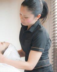 Private salon COMOC