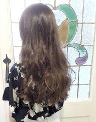 【Rogue HAIR】デジタルパーマ