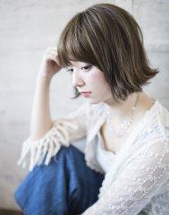 エストリア栄 ショートボブby奥田あゆみ