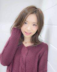 【JAGARA千葉駅北口店】プラチナアッシュ