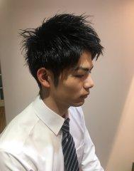 【BLANC】メンズスタイル