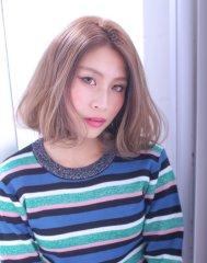 Wish Hair】スマートボブ
