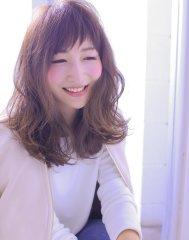 【Wish Hair】ニュアンスカール