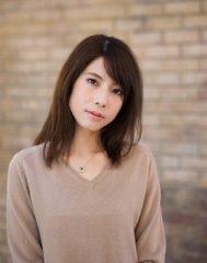 【Lilac by Jplus】きれいな大人女子のストレート