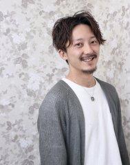 田村 優輝