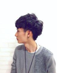 ~Lien 小林~  men'sPERM