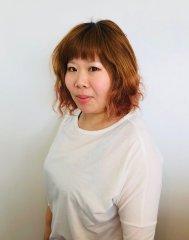 平岡 麻美