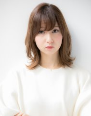 【Euphoria】 女子力高め☆外ハネCカール 担当 三輪