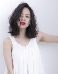 【un le pont】大人女子☆似合わせ色気カールスタイル