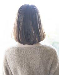 10年後20年後も綺麗な髪に☆大人綺麗ボブby橋本圭司