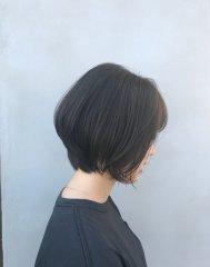 エアリーボブ【Sourire yusu 宮井明日香】