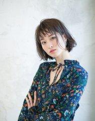 2018summer貞森英輝の大人セクシーボブ☆