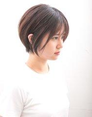 【lott annibirth】大人可愛いショートヘア